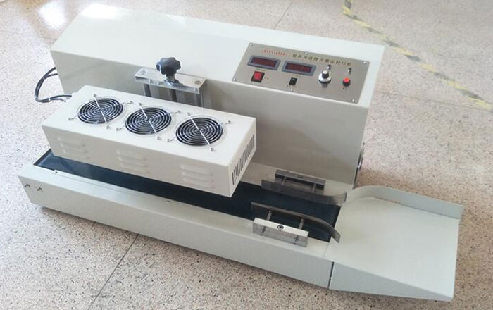 air cooling induction sealing machine GLF-900A