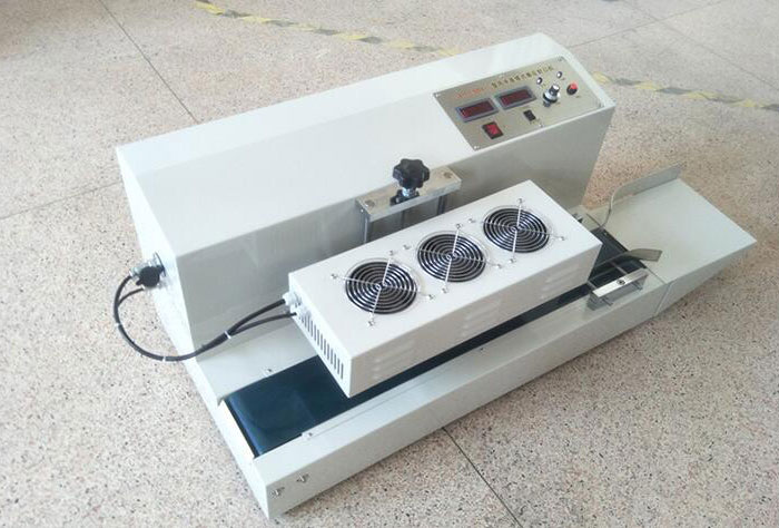 induction sealing machine GLF-900A